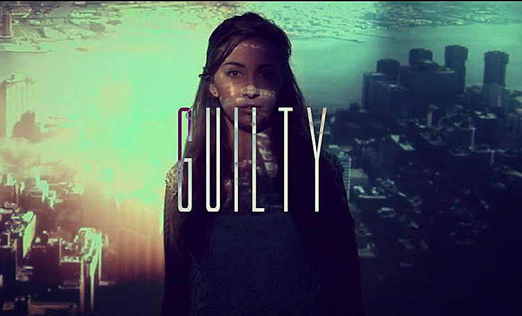 Klippremier: Petramusic – Guilty